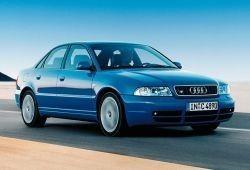 Audi A4 Dane Techniczne Autocentrumpl