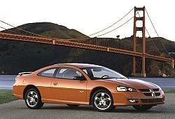 Dodge Stratus II Coupe