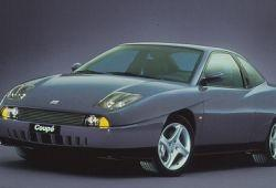 Fiat Coupe 2.0 20V Turbo 220KM 162kW 1996-2001