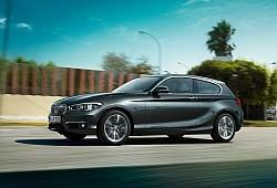 BMW Seria 1 F20-F21 Hatchback 3d Facelifting 2015 -