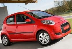 Citroen C1 I Hatchback 5d Facelifting 1.0 i 68KM 50kW 2008-2012
