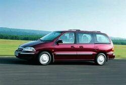 Ford Windstar II 3.8 V6 210KM 154kW 2000-2003