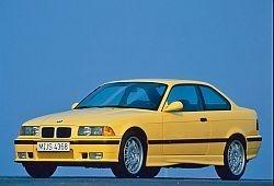 BMW Seria 3 E36 M3 Coupe
