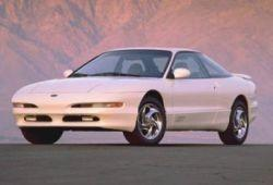Ford Probe II 2.0 16V 115KM 85kW 1992-1998
