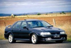 Ford Falcon V Sedan 2.0 110KM 81kW 1988-1998