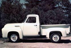 Ford seria F II Pick Up