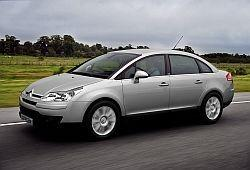 Citroen C4 I Sedan 1.6 HDi 92KM 68kW 2004-2010