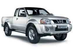 Nissan NP300 I Single Cab