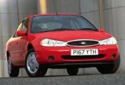 Ford Mondeo II Sedan 2.0 i 130KM 96kW 1996-2001