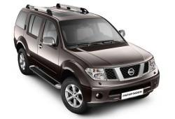 Nissan Pathfinder III Terenowy Facelifting 3.0D 231KM 170kW od 2010