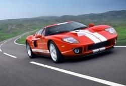 Ford GT GT Coupe