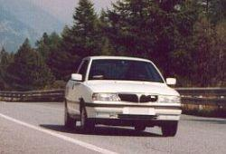 Lancia Dedra Sedan 2.0 i Turbo 165KM 121kW 1991-2000