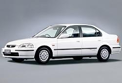 Honda Civic VI Sedan 1.5 i 114KM 84kW 1995-2001