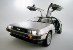 DeLorean DMC-12 I Coupe