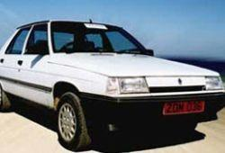Renault 9 1.4 72KM 53kW 1981-1985