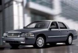 Mercury Grand Marquis III -