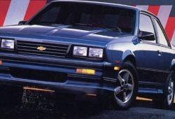 Chevrolet Cavalier I Coupe