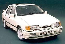 Ford Sierra II Sedan 2.0 i 116KM 85kW 1987-1993