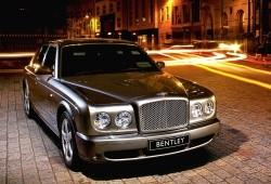Bentley Arnage II R