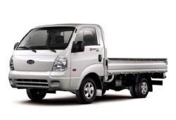 Kia K2900 Single Cab 2.9 TCI 125KM 92kW 2003-2009
