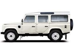 Land Rover Defender I 110