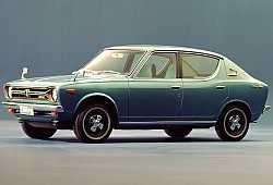 Nissan Cherry I Coupe