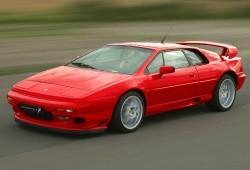 Lotus Esprit 3.5 i V8 32V Turbo 354KM 260kW 1996-1998
