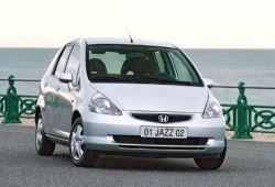 Honda Jazz Ii Dane Techniczne Autocentrumpl