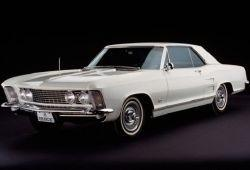 Buick Riviera I Coupe