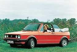 Volkswagen Golf I -