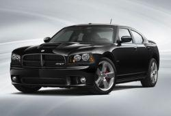 Dodge Charger V - Opinie lpg