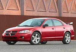 Chrysler Stratus II Sedan -