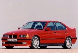 BMW Seria 3 E36 Sedan 318 is 140KM 103kW 1993-1998 - Oceń swoje auto