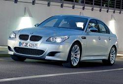 Bmw Seria 5 E60 M5 Sedan Opinie I Oceny O Wersji Oceń Swoje Auto