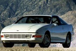 Ford Probe I 3.0 V6 145KM 107kW 1989-1992