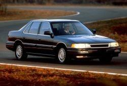 Honda Legend I Sedan 2.7 i 24V 169KM 124kW 1988-1990