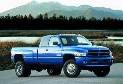 Dodge Ram II Pick Up 5.9 D 175KM 129kW 1994-1995