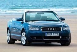 Audi A4 B6 Dane Techniczne Autocentrumpl