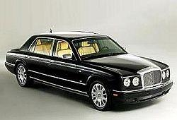 Bentley Arnage II RL -