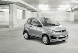 Aixam City I Hatchback 0.48 8 KM 6 kW