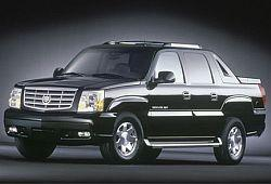 Cadillac Escalade II Pick Up