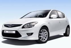 9e6cb7ebf0f153 Hyundai i30 I - silniki, dane, testy • AutoCentrum.pl