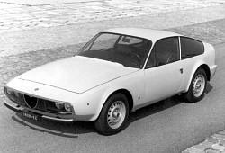 Alfa Romeo 1300-Junior 1.3 97KM 71kW 1968-1973