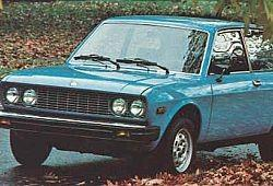 Fiat 128 Coupe 1.1 64KM 47kW 1972-1985