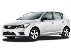 Kia Ceed I Hatchback 5d Facelifting