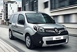 Renault Kangoo II Express Standard Facelifting 2013 TCe 115KM 85kW od 2013