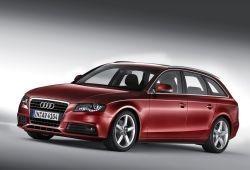Audi A4 B8 Avant Opinie I Oceny O Wersji Oceń Swoje Auto
