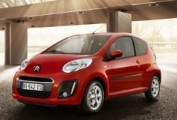Citroen C1 I Hatchback 3d Facelifting 2012
