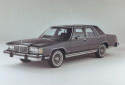 Mercury Grand Marquis I 5.0 200KM 147kW 1983-1991