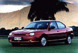 Chrysler Neon I